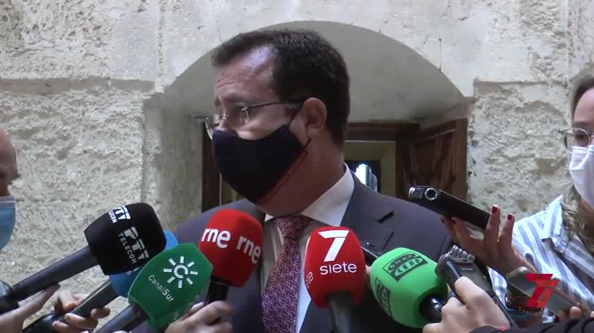 La plantilla de Tussam desconvoca la segunda manifestación a la espera de avances