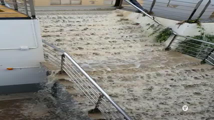 Ayamonte y Lepe activas sus planes de emergencias municipales por las lluvias