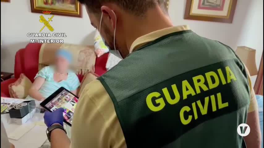 Detenido un médico en Sevilla por grabar en consulta las partes íntimas de sus pacientes
