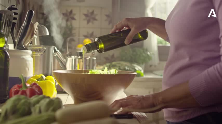 Presentan en Expoliva la campaña de AOVEs andaluces 'Sabor a tus platos, salud a tu vida'