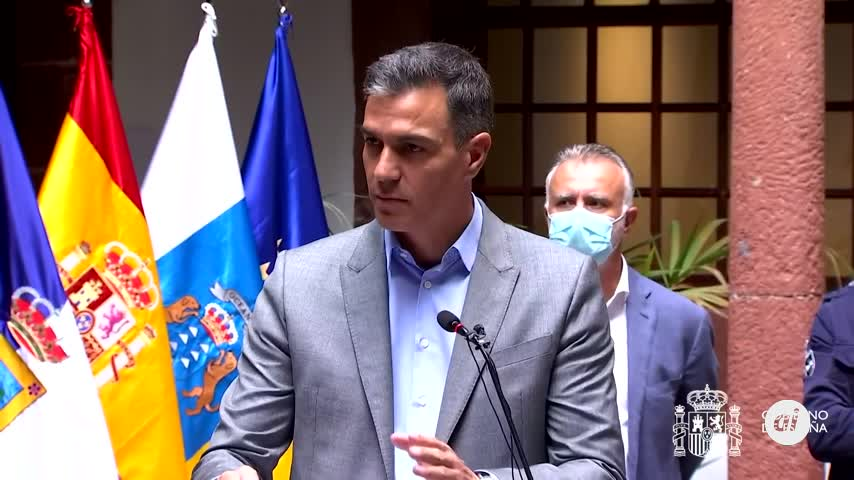 Sánchez reivindica