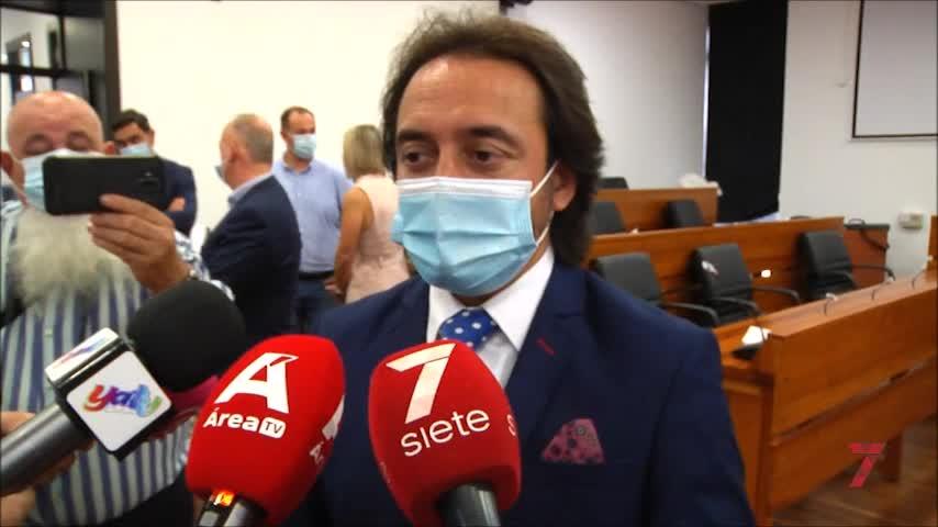 David Morales es el nuevo Embajador Turístico del Campo de Gibraltar