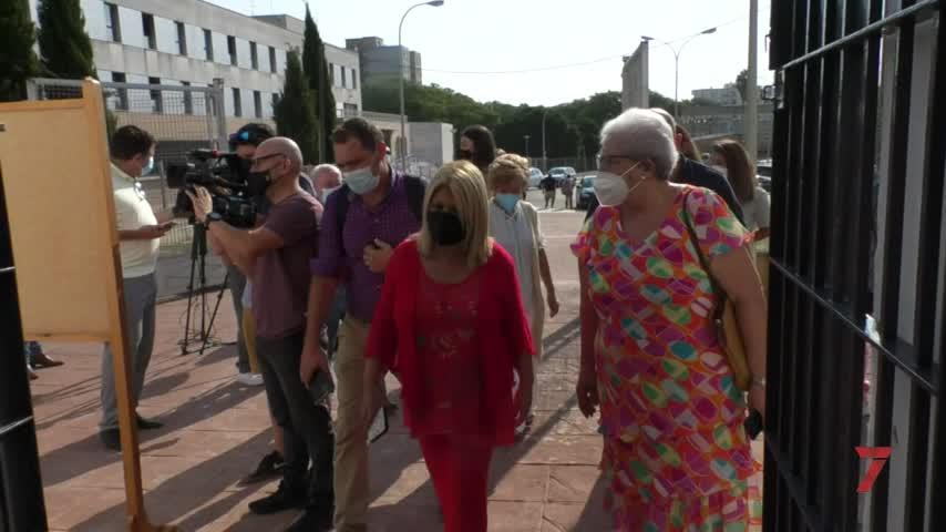 317.000 euros para la ampliación del Centro de Mayores de San Benito