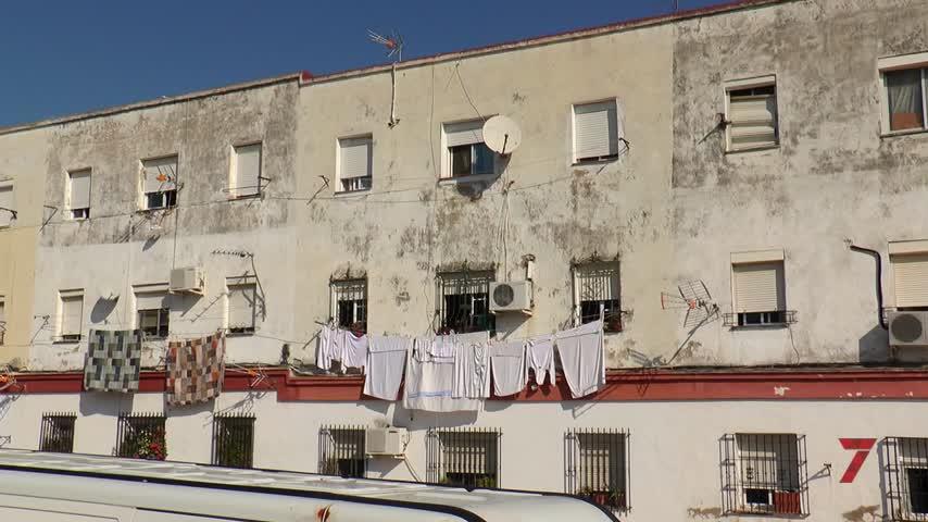 Todo listo para comenzar la rehabilitación de La Asunción en Jerez