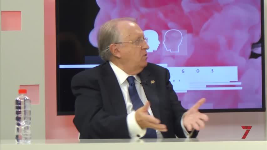 José Blas Fernández, dispuesto a volver a la política en Cádiz aunque no sea