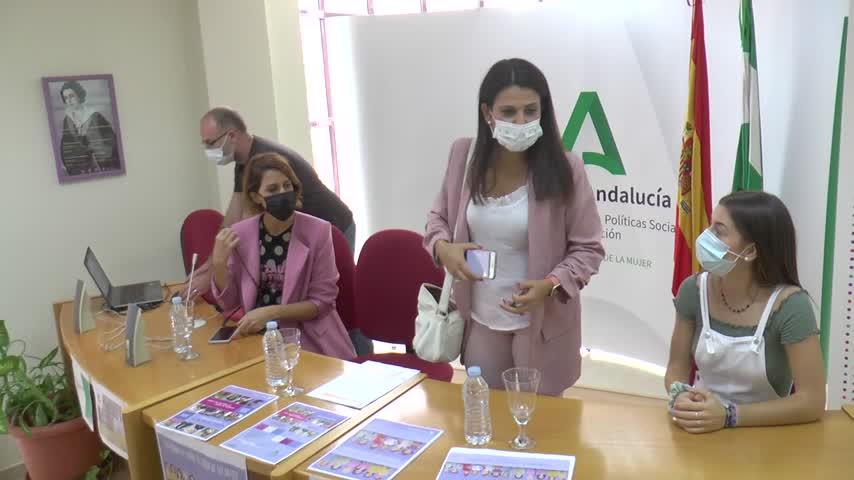 Un calendario que rompe los roles de género y estereotipos en Andalucía