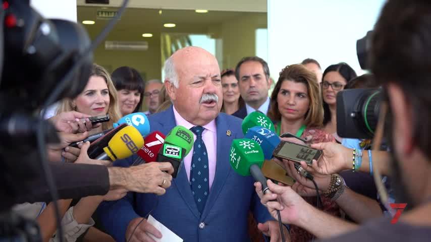 La Junta no ve prioritaria la ampliación del hospital de Jerez