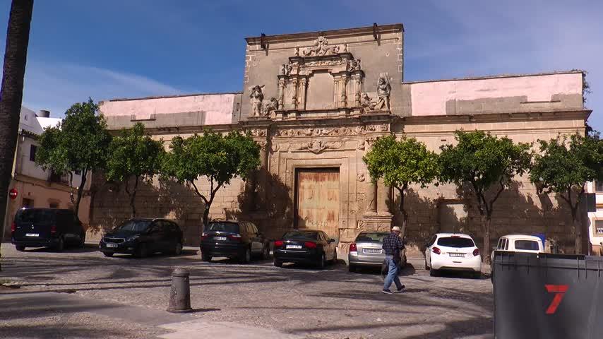 Los vecinos del centro histórico de Jerez se movilizarán antes de que termine el año