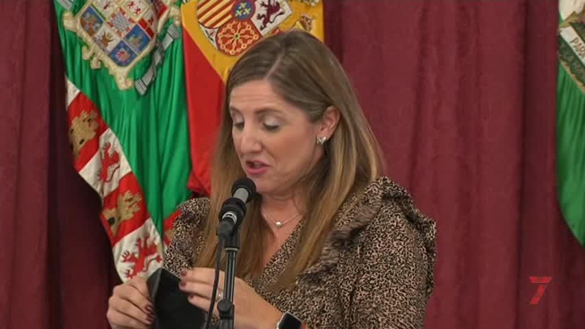 Irene García:
