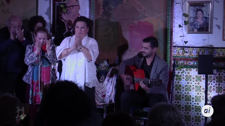 Comienza el proceso de elección de la novena edición del Premio Leyenda del Flamenco