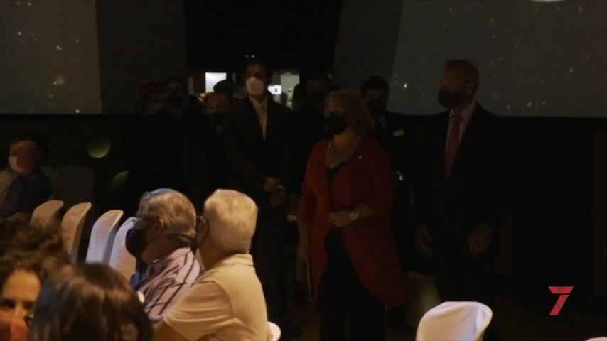 Jerez rinde honores con la entrega de los premios de la ciudad
