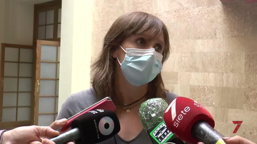 El TSJA desestima otra demanda de Saldaña contra el Ayuntamiento de Jerez