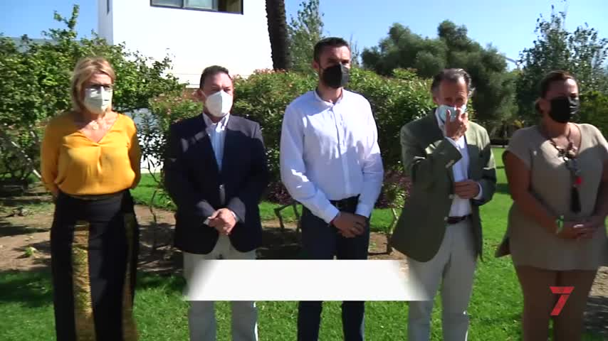 Puerto Real se incorpora a la empresa pública Cemabasa junto a Cádiz y Chiclana