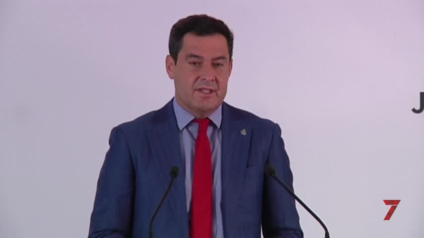 ElPP podría gobernar en Andalucía con Vox o Ciudadanos y en minoría