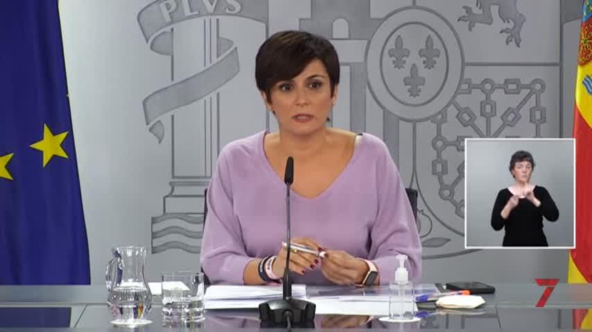 El Ejecutivo ve insuficiente el gesto de Otegi y le pide que condene a ETA