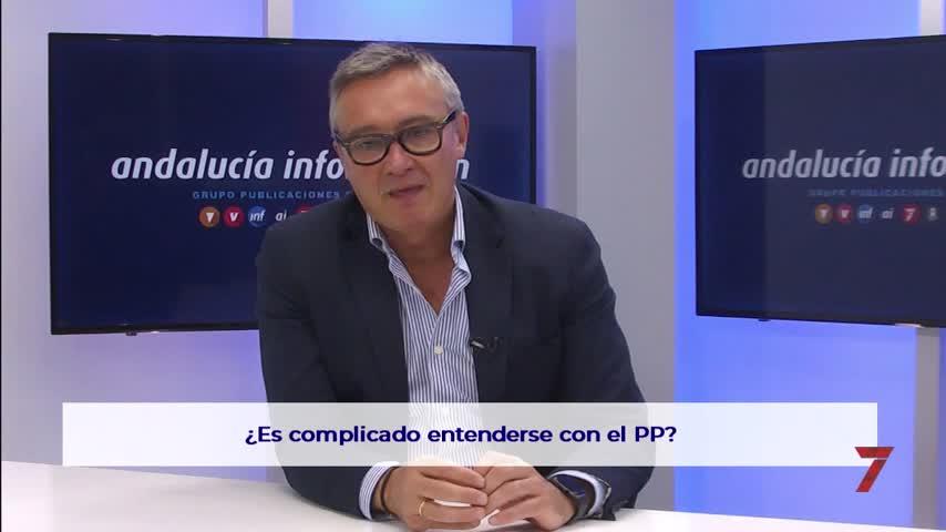 """""""Si el PP no cumple los compromisos ideológicos, habrá consecuencias en esta legislatura"""""""