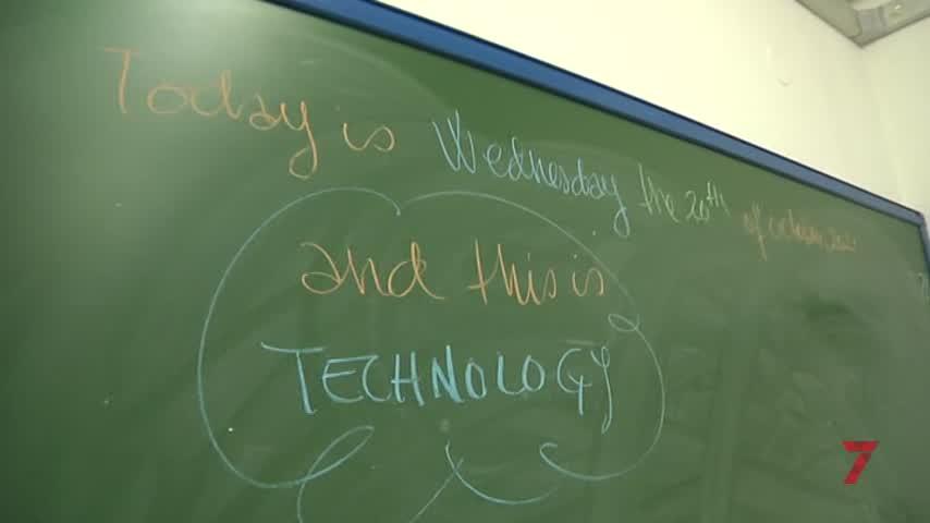 El IES Huerta del Rosario participa en el Proyecto 'Steam: Robótica aplicada al aula'