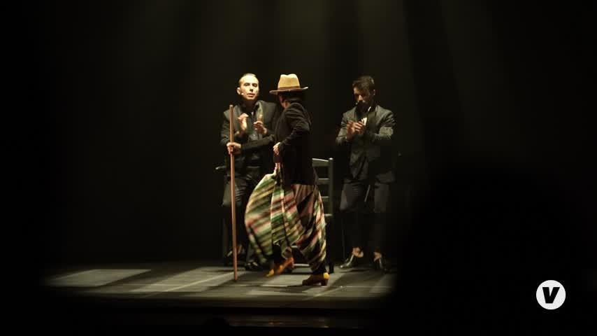 El linense David Morales presenta un espectáculo y un documental en Colombia