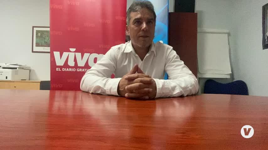 "Ángel Pastor presenta ""Serenito"""