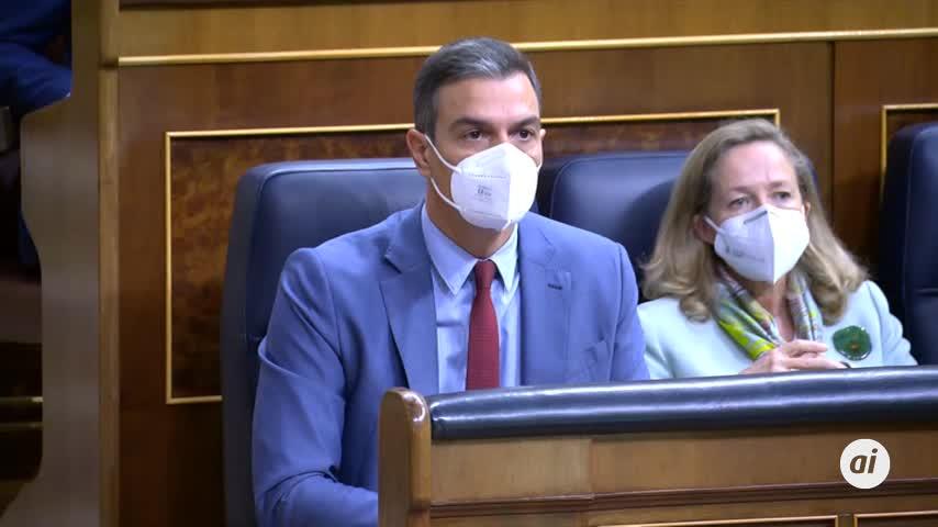 Pedro Sánchez garantiza a Casado que no liberará etarras a cambio de presupuestos