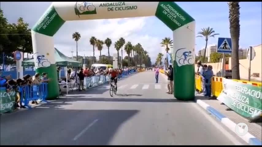 El ciclismo regresa con éxito a La Línea