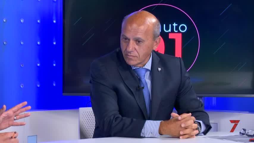 """José María del Nido: """"Este consejo me revuelve las tripas"""""""