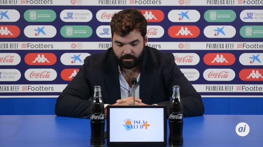Alberto Achirica: