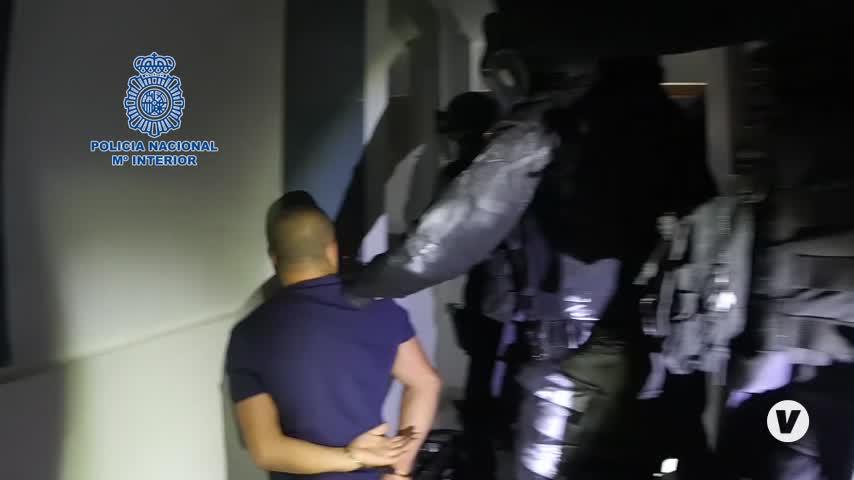 A prisión dos detenidos por encargar el asesinato de un hombre en Sevilla