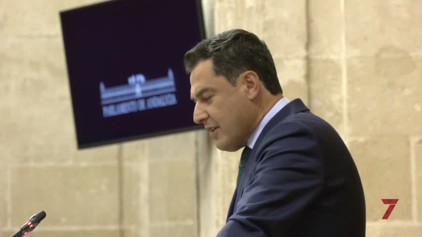 El Gobierno andaluz y el PSOE llegan a acuerdos para salvar la negociación de las cuentas