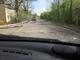 Pothole fault reported - Halse Road, Brackley, Northamptonshire NN13, UK