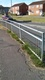 Pavement/Footpath fault reported - Rockingham Road entrance to Stanier road, Corby, Northamptonshire NN17 1XP, UK