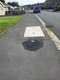Pavement/Footpath fault reported - 12 Bridgewater Road, Brackley, Northamptonshire NN13 6BZ, UK