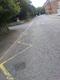 Road/Highway fault reported - 36 Station Road, Buckingham, Buckinghamshire MK18 1AL, UK