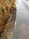 Pothole fault reported - B8025, Lochgilphead, Argyll and Bute PA31, UK