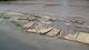 Pothole fault reported - 13 The Pyghtle, Earls Barton, Northampton, Northamptonshire NN6 0LG, UK