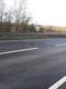 Pothole fault reported - A43, Brackley, Northamptonshire NN13, UK
