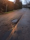 Pothole fault reported - 25-27 Bolnore Road, Haywards Heath, West Sussex RH16, UK