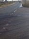 Road/Highway fault reported - 6 Queen Street, Farthinghoe, Brackley, Northamptonshire NN13 5PF, UK