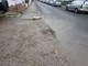 Pothole fault reported - Southsea Drive, Herne Bay, Kent CT6 8NR, UK