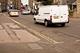 Pothole fault reported - Strathmartine Road, Dundee DD3, UK
