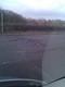 Pothole fault reported - 114 Alfreton Road, Underwood, Nottingham, Nottinghamshire NG16 5GB, UK