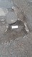 Pothole fault reported - 9 Old Town, Brackley, Northamptonshire NN13 7BB, UK