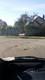 Pothole fault reported - 51 Westhill Avenue, Brackley, Northamptonshire NN13 6AD, UK