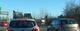 Traffic light fault reported - A2, Dartford, Kent DA2, UK
