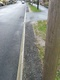 Pavement/Footpath fault reported - 116 Greystones Road, Sheffield, South Yorkshire S11 7BR, UK