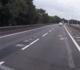 Pothole fault reported - A12, Ingatestone, Essex CM4, UK