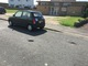 Pothole fault reported - Kings Walk, Shoreham-by-Sea, West Sussex BN43 5LG, UK