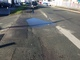 Pothole fault reported - 64 Valley Rd, Plymouth, Plymouth PL7, UK