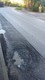 Pothole fault reported - 16 Radstone Rd, Brackley, Northamptonshire NN13 5GD, UK