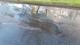 Pothole fault reported - 49 Surrey Cres, West Bromwich, West Midlands B71 2PN, UK